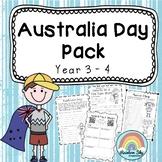 Australia Day Pack