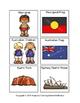 Australia File Folder Matching
