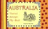Australia Flip-book