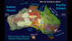Australia Map Activity- fun, engaging, follow-along 33-sli