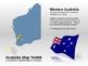 Australia Map PowerPoint Toolkit