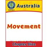 Australia: Movement Gr. 5-8