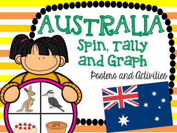 Australia Spin, Tally and Graph