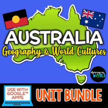 Australia Webquests