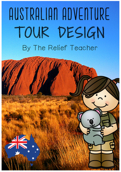 Australian Adventure Tour Design - A Group Problem Solving