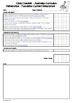 Australian Curriculum Assessment Check-lists Bundle - F-2