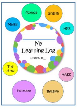 Australian Curriculum Grade 5 Visible Learning Student Ass