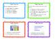 Australian Curriculum Grade Two Maths Task Cards