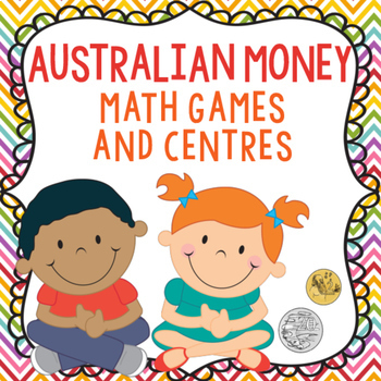 Australian Money Centres and Games