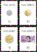 Australian Money Flashcards