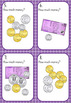 Australian Money Game, Scoot Game and Task Cards Year 2/3