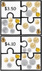 Australian Money Puzzles Grade 2