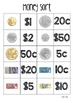 Australian Money Sorts
