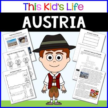 Austria Country Study