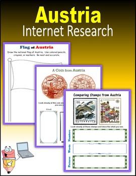 Austria (Internet Research)