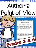 Author's Point of View: Bundle