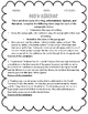Author's Purpose Monthly Passages: Informational, Opinion,