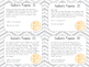 Author's Purpose Task Cards (CCSS Aligned)