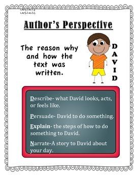 Author's Perspective & Purpose