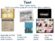 Author's Purpose Lesson Flashcards Game - flashcards, stud