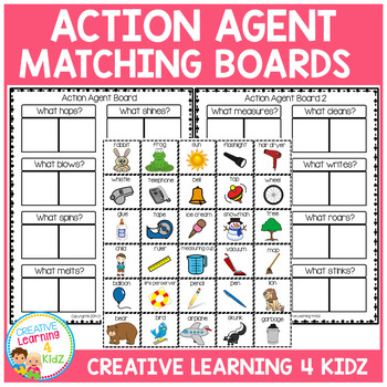 Action Agent Boards
