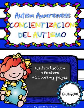 Autism Awareness / Concientización del Autismo