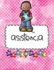 Autism Awareness Portadas de Educación Especial