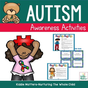 Autism Awareness: What Is Autism?