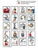 AUTISM Build A Sentence with Pictures Interactive with HOU