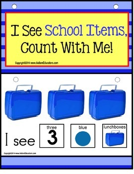 Autism - Build A Sentence with Pictures Interactive - SCHO