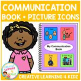 Communication Book PECS Autism