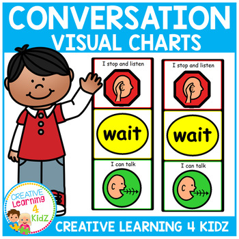 Conversation Visual