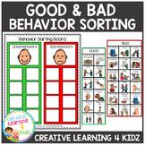 Behavior Sorting