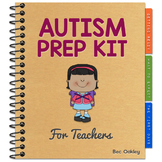 Autism Preparation Kit For Teachers