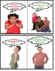 Autism: Autism Social Situations & Responses Flip Book {Sp