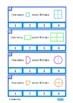 2D 3D Shapes Math Clip Cards, Autism Special Education, Vi