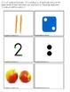 Autism/Kindergarten Common Core Differentiated Math Center