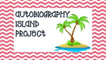Autobiography Island