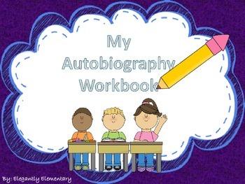 Autobiography Workbook & Final Copy