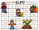 Autumn BUMP - Sight Words
