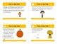 Fall Task Cards - Sixth Grade Common Core Math