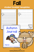 Autumn Journal: 25 Journal Writing Prompts
