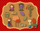 Autumn Leaves - Interactive Reading Practice Game {tika ti}