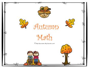 Autumn Math