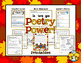 Poem of the Week: Autumn Poetry Power!