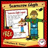 Autumn Scarecrow Glyph