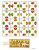 CRITICAL THINKING: Autumn Square Puzzlers