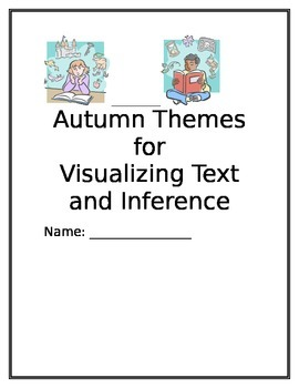Visualize and Inference:Reading Comprehension:2 NEW texts