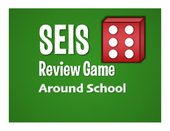 Avancemos 1 Unit 2 Lesson 1 Seis Game