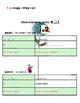 Avancemos 2 U4L2 Spanish Stem-changing Verbs E to IE O-UE Charts